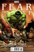 Fear Itself Vol 1 3 Camuncoli Variant