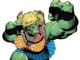 Florence Sharples (Earth-616)