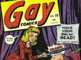 Gay Comics Vol 1 19