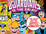 Guardians of the Galaxy Vol 1 29