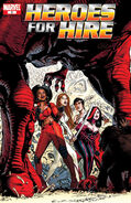 Heroes for Hire Vol 2 9
