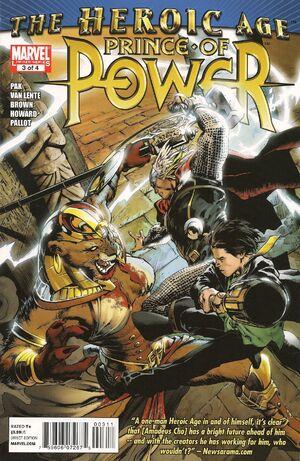 Heroic Age Prince of Power Vol 1 3