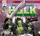 Incredible Hulk Vol 1 710