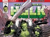 Incredible Hulk Vol 1 710