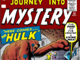 Journey into Mystery Vol 1 62