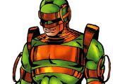 Keith Kraft (Earth-616)