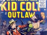 Kid Colt Outlaw Vol 1 61