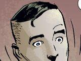Lieutenant Geller (Earth-200111)