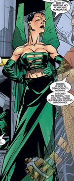 Madame Hydra (Heroes Reborn) (Earth-616) from Iron Man Vol 2 5 0001