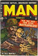 Man Comics Vol 1 18