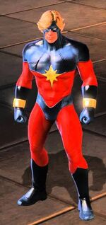Mar-Vell (Earth-TRN258) from Marvel Heroes (video game) 001