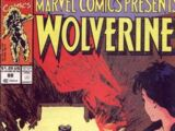 Marvel Comics Presents Vol 1 88