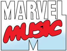 Marvel Music
