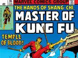 Master of Kung Fu Vol 1 85