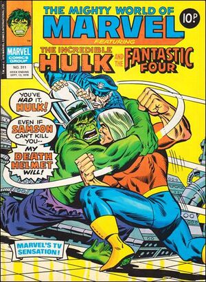 Mighty World of Marvel Vol 1 311