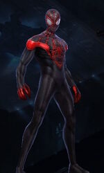 Miles Morales (Earth-TRN012) from Marvel Future Fight 001