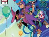Moon Girl and Devil Dinosaur Vol 1 40