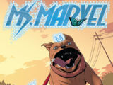 Ms. Marvel Vol 3 8