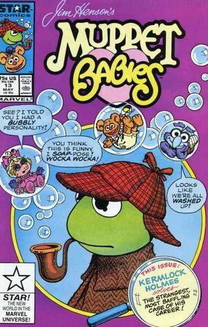 Muppet Babies Vol 1 13