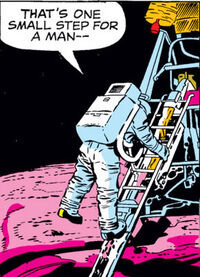 Neil Armstrong (Earth-616) from Fantastic Four Vol 1 98 001