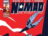 Nomad: Girl Without a World Vol 1 2