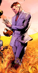 Reed Richards (Earth-8901) from Fantastic Four Vol 1 571 001