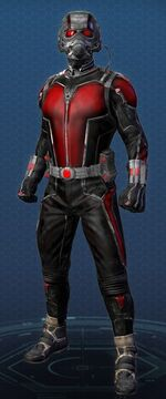 Scott Lang (Earth-TRN258) from Marvel Heroes (video game) 001