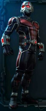 Scott Lang (Earth-TRN517) from Marvel Contest of Champions 001