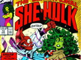 Sensational She-Hulk Vol 1 13