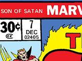 Son of Satan Vol 1 7