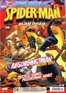 Spectacular Spider-Man (UK) Vol 1 248