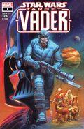 Star Wars Target Vader Vol 1 1