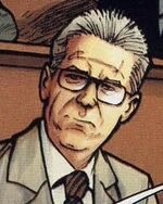 Stephen Harper (Earth-616) from Amazing Spider-Man Vol 1 683 001