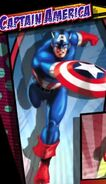 Steven Rogers (Earth-TRN335) from Marvel Super Heroes 3D Grandmaster's Challenge 0001