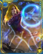 Susan Storm (Earth-616) from Marvel War of Heroes 018
