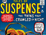 Tales of Suspense Vol 1 26