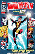 Thunderbolts Vol 1 4