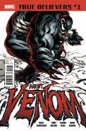 True Believers Venom - Agent Venom Vol 1 1