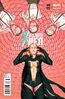 Uncanny X-Men Vol 3 4 Kris Anka Variant