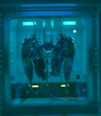 Vulture's Wings from The Amazing-Spider-Man 2 (film) 001
