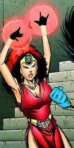 Wanda Maximoff (Earth-37072) from Exiles Vol 1 56 001