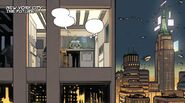 Wiccan and Hulkling's Apartment from Doctor Strange and the Sorcerers Supreme Vol 1 2 001