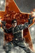 Winter Soldier Vol 1 1 Textless