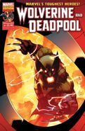 Wolverine and Deadpool Vol 2 35
