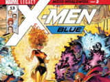 X-Men: Blue Vol 1 13