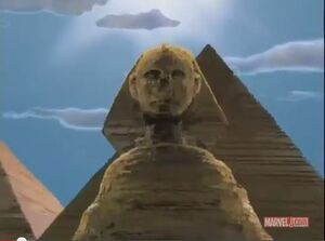 X-Men Evolution Season 4 1 Screenshot