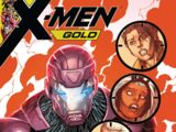 X-Men: Gold Vol 2 5
