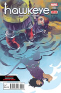 All-New Hawkeye Vol 2 4