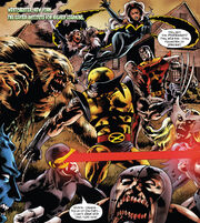 Alpha Flight (Earth-2149) from Marvel Zombies Dead Days Vol 1 1 0001