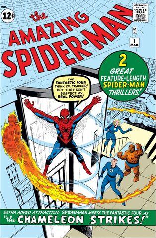File:Amazing Spider-Man Vol 1 1.jpg